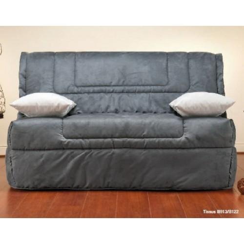 banquette lit bz bologne 140 arrivages soustons. Black Bedroom Furniture Sets. Home Design Ideas