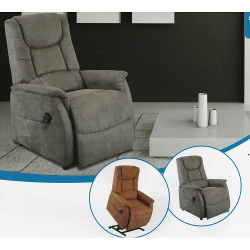 FAUTEUIL RELAXATION / RELEVEUR