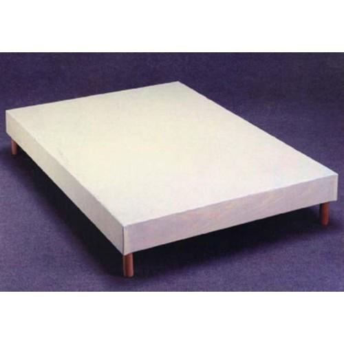 Sommier a lattes massives 160 x 200 arrivages meubles soustons - Sommier a lattes 90 x 190 ...